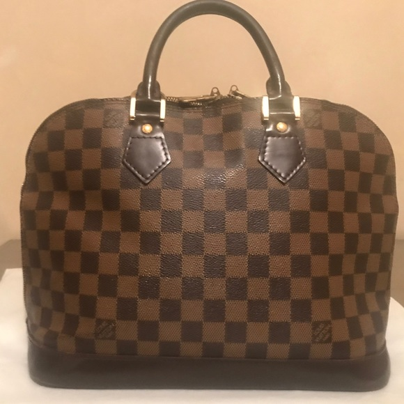 de230bad90be Louis Vuitton Handbags - LV Alma PM DE bag
